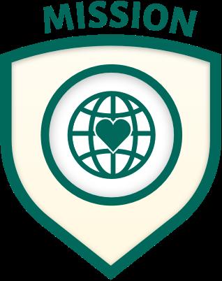 Mission Badge