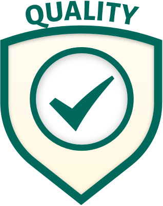 Qulaity Badge