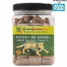 GGG Dog Treats