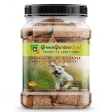 Green Garden Gold Dog Treats Gluten Free
