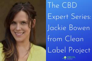 expert series hero image of Jackie Bowen